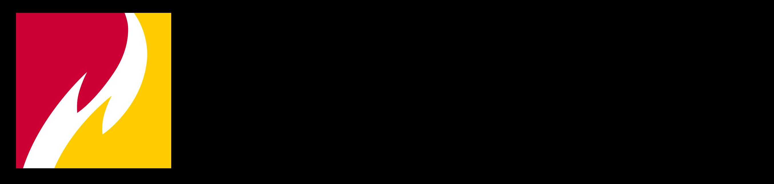 08-BoxFlameFullColor-WordmarkStackedBlack