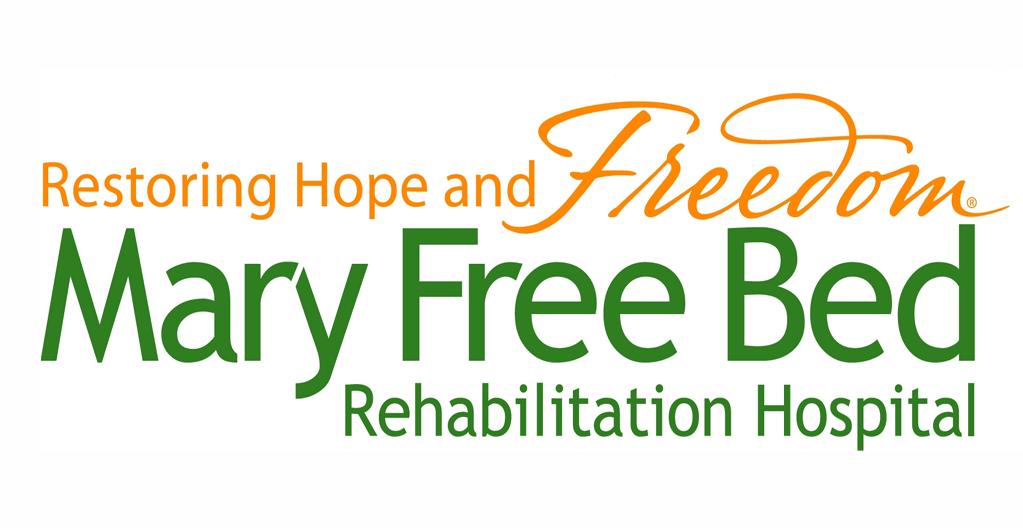 Mary Free bed Logo Web