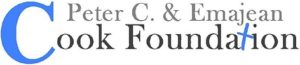 Peter C. & Emajean Cook Foundation